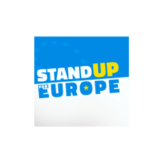 Stand Up For Europe Berlin, Logo