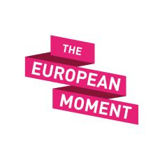 The European Moment, Logo