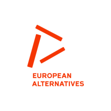 European Alternatives, Logo